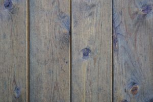 wooden fencing panel