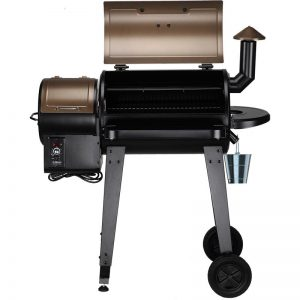 how to use a pellet grill